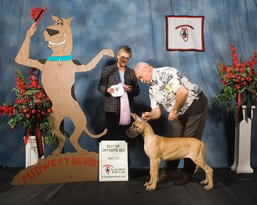 Specialty Winners Photos