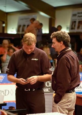 Gabe Owen & Johnny Archer
