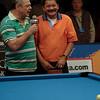 Billy Incardona & Efren Reyes