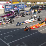 Sportsman Staging Lanes :