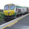 216 at Athlone with the 1035 Heuston - Wesport. Sun 19.11.06