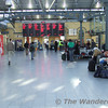 Heuston Concourse. Fri 17.11.06