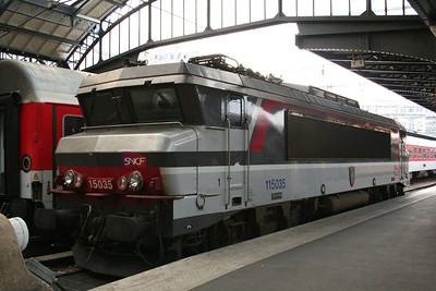 19th June 2006 France