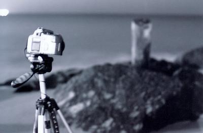Shooting 'Life And Limb'