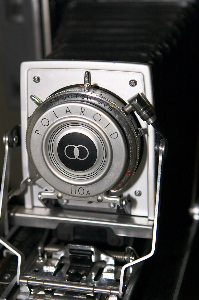 With its nice mechanical shutter and classic-looking integrated lens cap