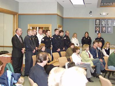 2006-03-30 Board Meeting