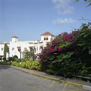 Castillo Serralles