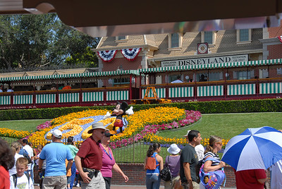 2006-07-22 Disney Land