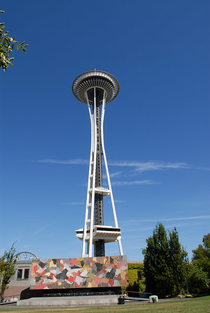 2006-08-06 Seattle Space Needle