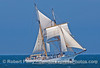 sailing vessel Robert C Seamann 2006 08-12 Pt Conception--002