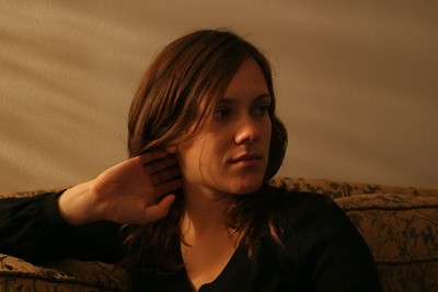 2006-10-28 Pregnant