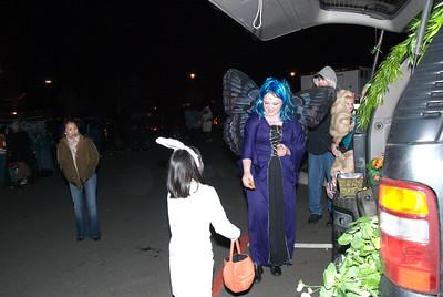 Hello fairy