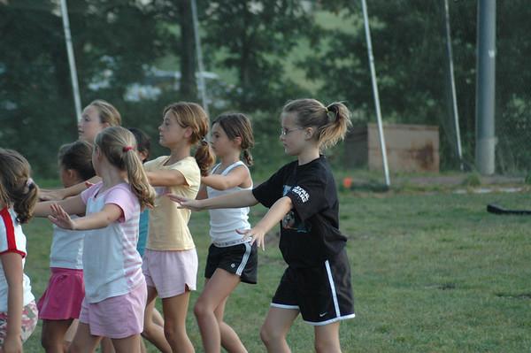 2006 Cheer
