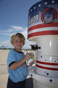 2006 Hollywood Beach Clambake, A Festival of Fresh Seafood, Music & Entertainment