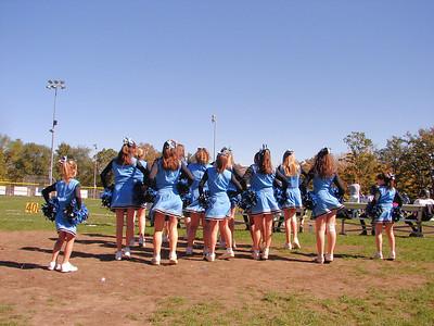2006 Dance Team