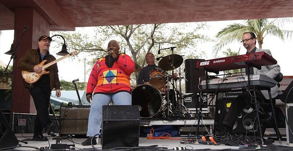 2006 Fort Lauderdale Blues Festival