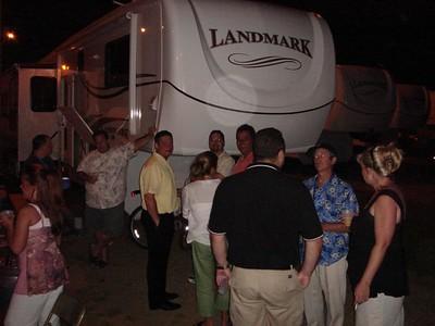 2006 Heartland Rally - Goshen, Indiana