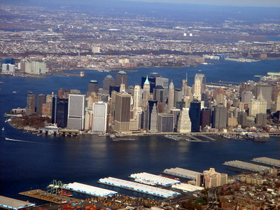 2006 - New York City