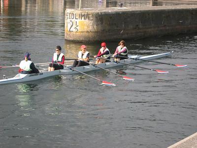 2006 Row Through the Locks