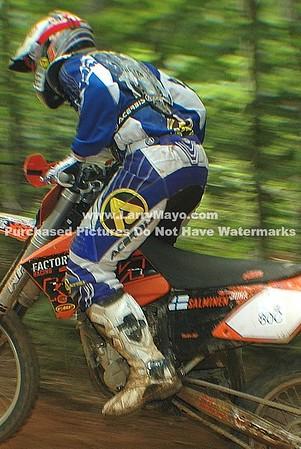 2006 SERA / NATRA ISDE Qualifier