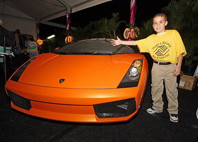 2006 Showboats International Fisher Island Rendezvous for Boys and Girls Club of Broward County