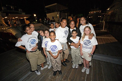 2006 Showboats International Fisher Island Rendezvous for Boys and Girls Clubs Broward County