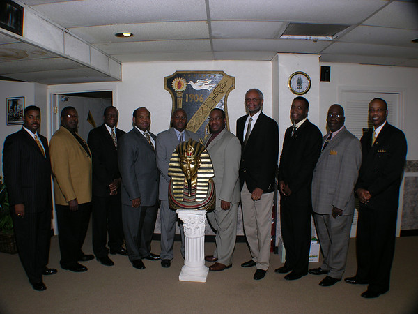 2006 Southwestern Convention Winners