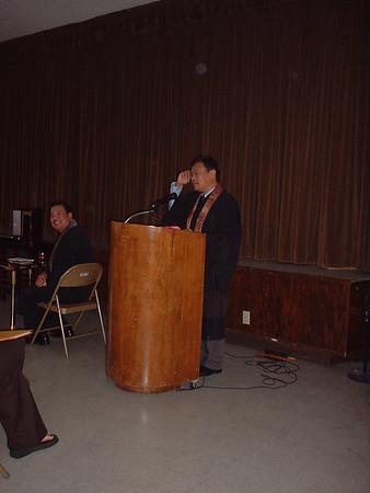 2006 WYBL Leadership