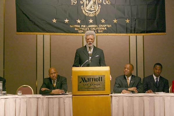 2006 Western Region Convention 58th