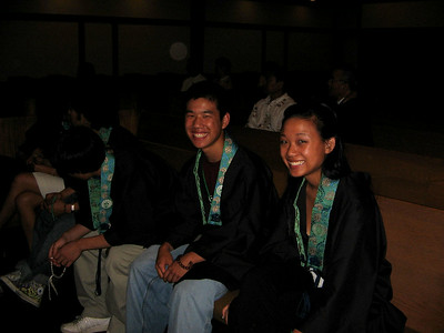 2006 YAC Retreat 2