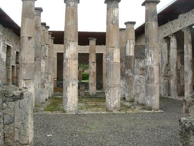 20060501 - Pompeii and Naples