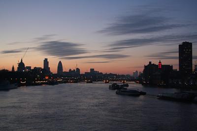3rd May 2006 London