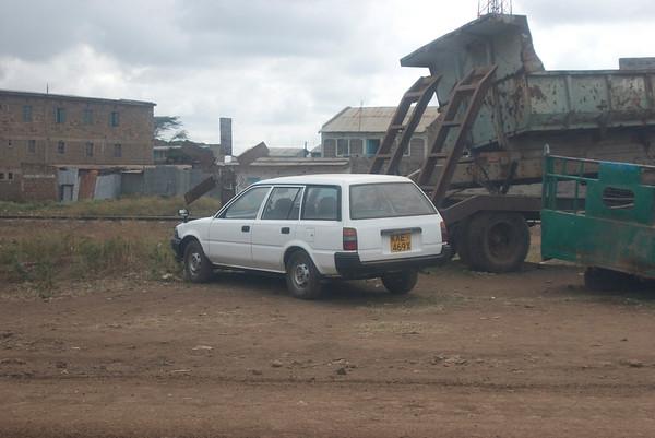 2006 Nairobi