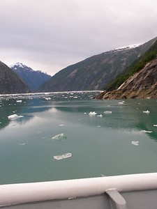 Tracy Arm, Alaska - Lydia Osborne