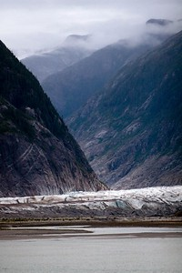 Baird Glacier, August 9 - Lindblad Expeditions