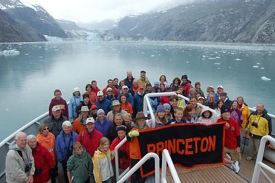 The Princeton Alaska Family