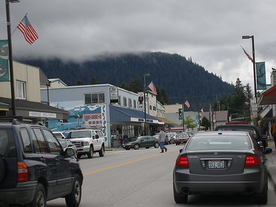 Petersburg, Alaska - Lydia Osborne