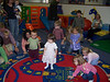 Fun with all the kids - Jake Campagna, Ali Impomeni, Jacob Colton and Friends - At The Gym party!  3/25/2006