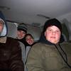 Ennis' Backseat