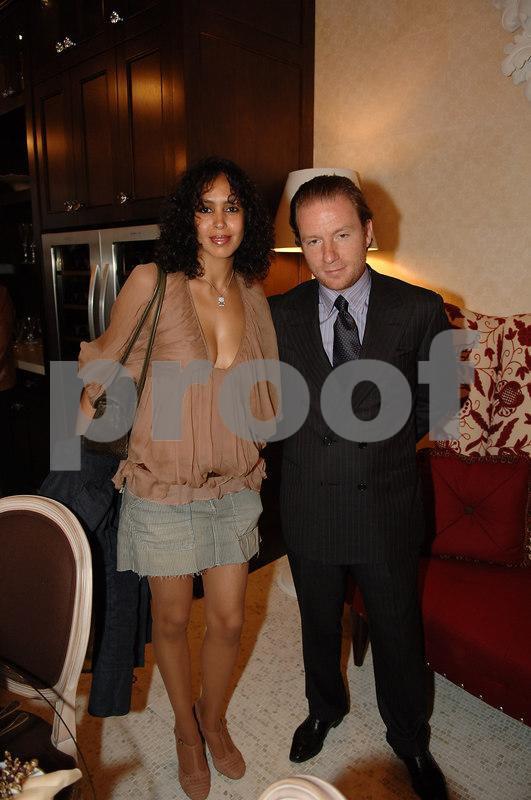 Nadia Steinitz & Benjamin Steinitz