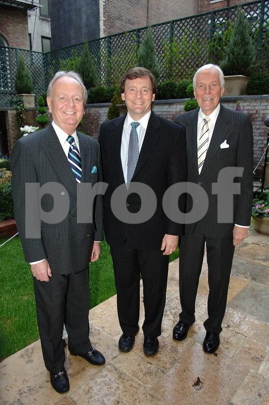 Roderick Denault, Richard Heller, Richard L. Ridge
