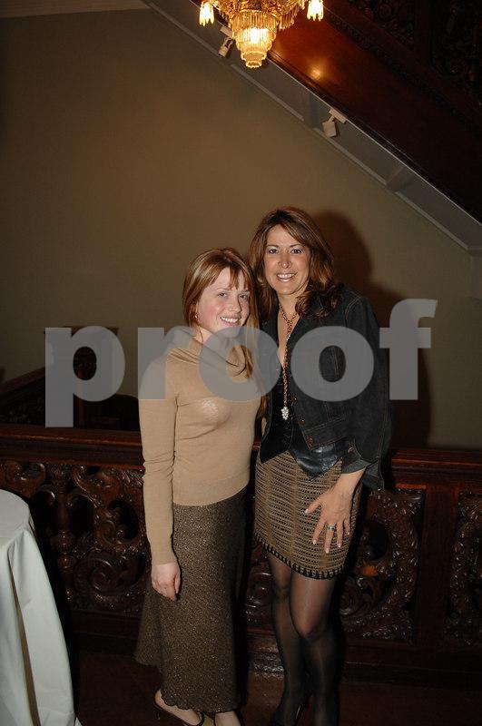 Jill Goldsmith & Molly Gonzalez
