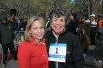 "<a href=""http://www.centralparknyc.org/aboutcpc/womenscommitteeprograms/pgp"">Gilian Miniter</a> (Member of the Women's Committee of the Central Park Conservancy & Chairman of the Playground Partners) & Sheila Labrecque, widow of Tom Labrecque, a co-founder of the Labrecque Foundation and a special friend and former Board Member of the Central Park Conservancy"