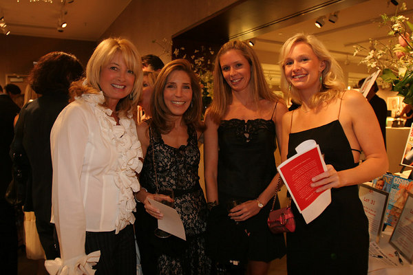 Lisa Greenblatt, Nancy Ganz, ? & Katie Hobbs