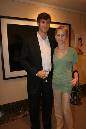 "<a href=""http://www.generationengage.org/"">Justin Rockefeller</a> & Indre Vengris"