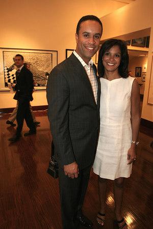 Maurice Dubois & Andrea Dubois