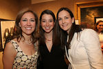 "<a href=""http://en.wikipedia.org/wiki/Silda_Wall"">Silda Wall</a> (CFC Founder and Chair of the Board), Nicole Denvir (Junior Committee Dinner Co-Chair) & Maggie Jones (CFC Executive Director)"