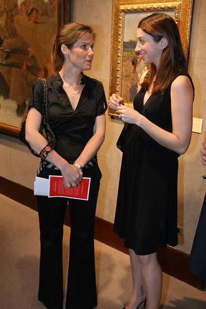 Katie Donovan & Nicole Denvir