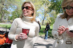"<a href=""http://www.centralparknyc.org/aboutcpc/womenscommitteeprograms/pgp"">Gillian Miniter</a> & Anna Casperson"