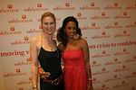 Stephanie March & Malak Compton Rock